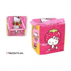 BOLSA NEVERA HELLO KITTY
