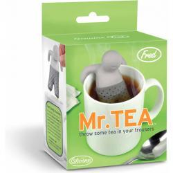 MR. TEA INFUSOR DE TE