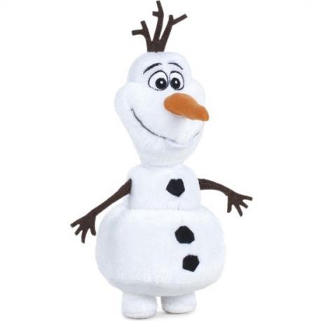 PELUCHE OLAF 30 CM - Imagen 1