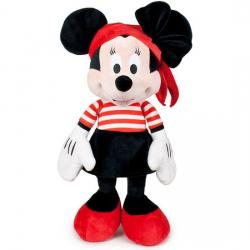 PELUCHE MINNIE PIRATA 47 CM