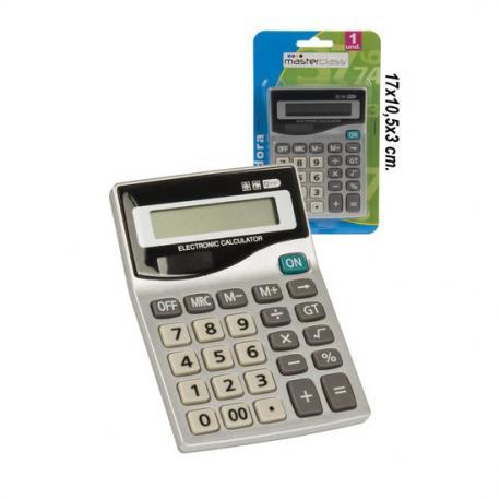 Calculadora Con Blister, MASTERCLASS - Imagen 1