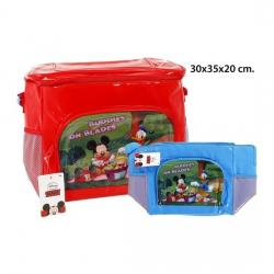 Bolsa Nevera, DISNEY, -MICKEY-