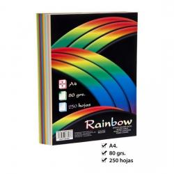 Resmilleria A4 Colores, WAT, 250uds.