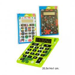 Calculadora Colores, MASTERCLASS