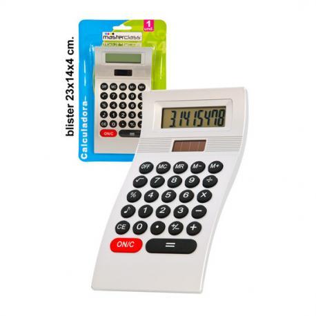 Calculadora Musical, MASTERCLASS - Imagen 1