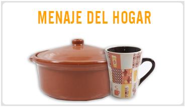 Menaje del Hogar
